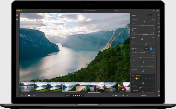 Crack para Lightroom CC 2018 Full